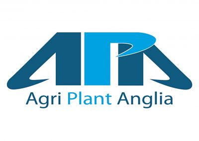 Agri Plant Anglia Branding by Eastern Web Designers