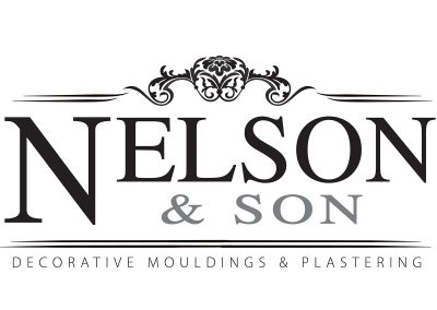 Nelson & Son Branding by Eastern Web Designers